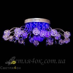 Галогенная люстра LED с пультом - 8265-22 LED
