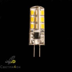 LED Лампа 3WG4