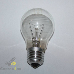 Лампа накаливания 150 Wt