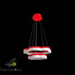 Светодиодный каскад ZHM-600-400 Красный
