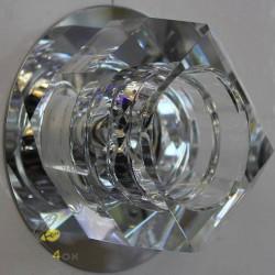 Хрустальный светильник - 1014 CR