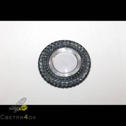 Точечный светильник 7015 Black