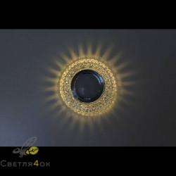 Точечный светильник 7035 White