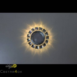 Точечный светильник 7058 White