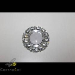 Точечный светильник 7590 White