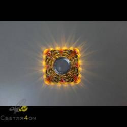 Точечный светильник 7631 RT