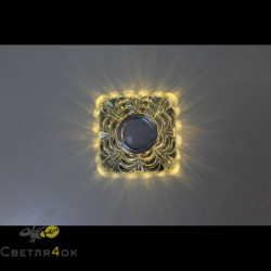 Точечный светильник 7631 White