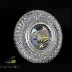 Точечный светильник 7015 Led White