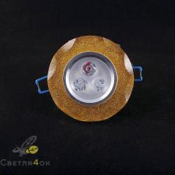 Точечный светильник - 802G42 LED