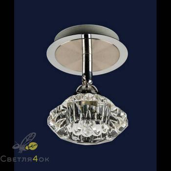 Накладной светильник 712A3592 CH/CL