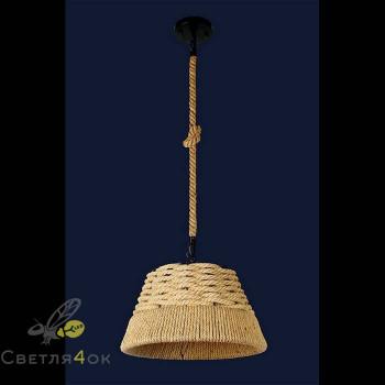 Светильник в стиле Лофт 756PR2336-1