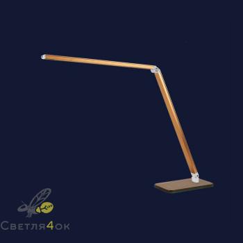Настольная лампа 729S2G3-GOLD