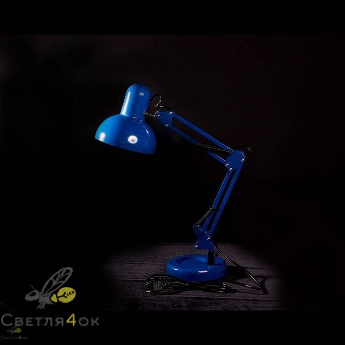Настольная лампа 2810BL