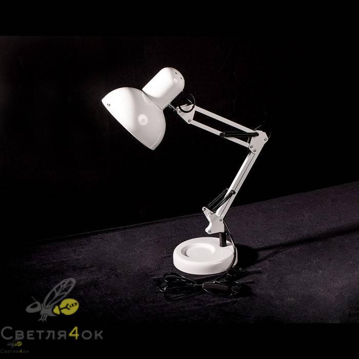 Настольная лампа 2810WH