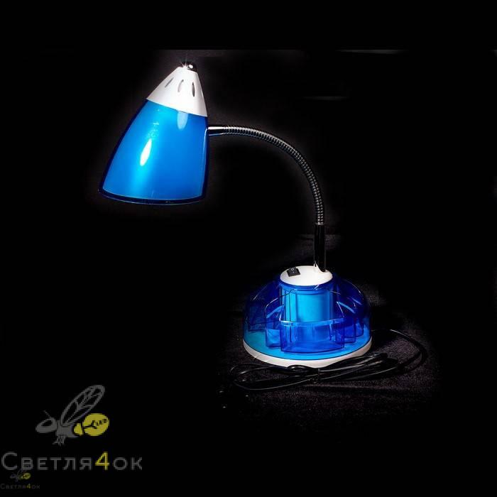 Настольная лампа 3106BL