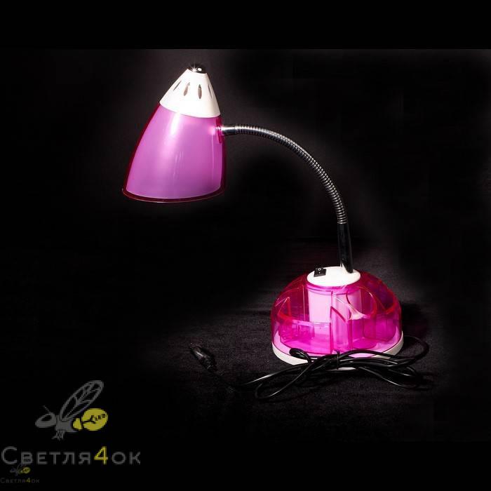 Настольная лампа 3106PK