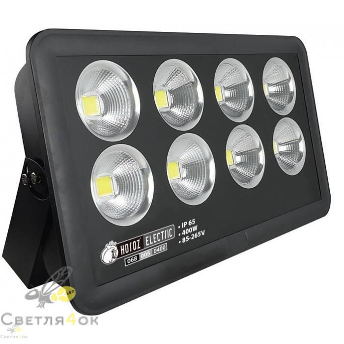 Прожектор PANTER-400