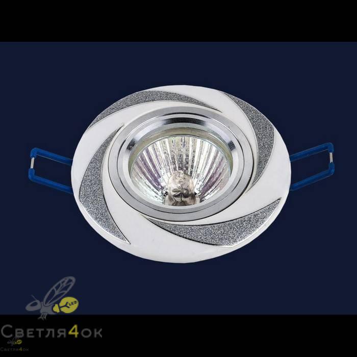 Точечный светильник 70596 CR