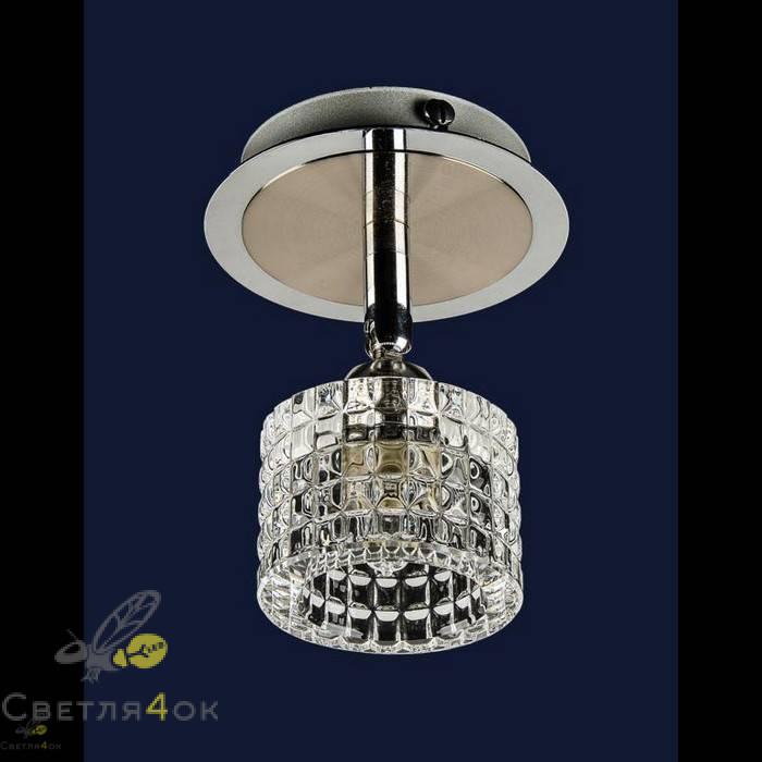 Накладной светильник 712A3593 CH/CL