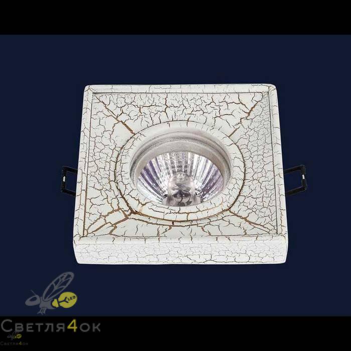 Точечный светильник 732M7045 CRAZE GOLD