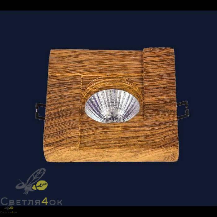 Точечный светильник 732M7051 YL-WOOD