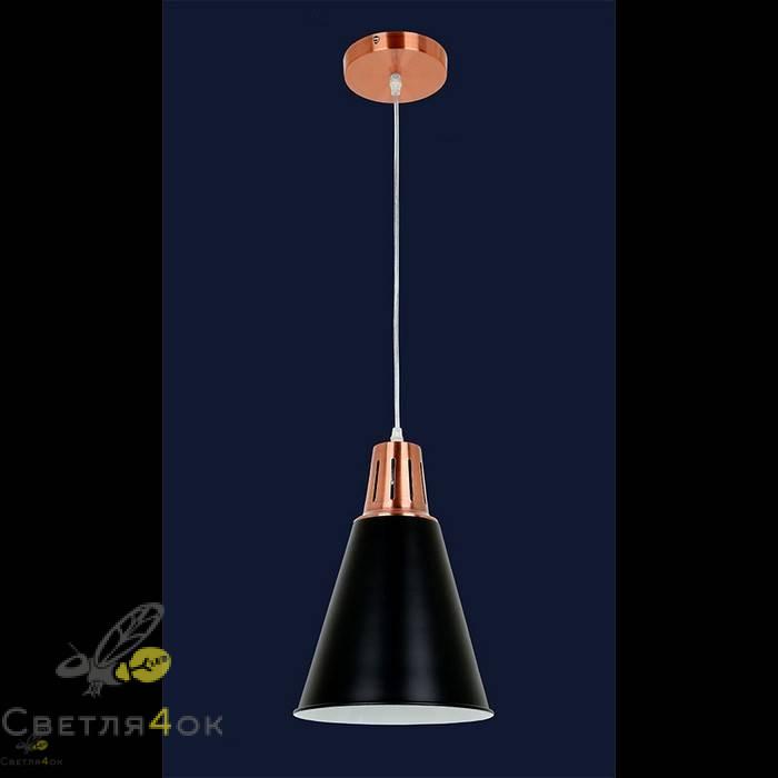 Светильник 7518099-1 RC+SBK