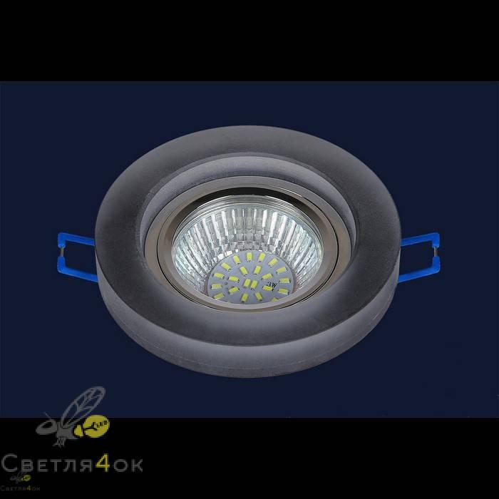 Точечный светильник 716MKD028