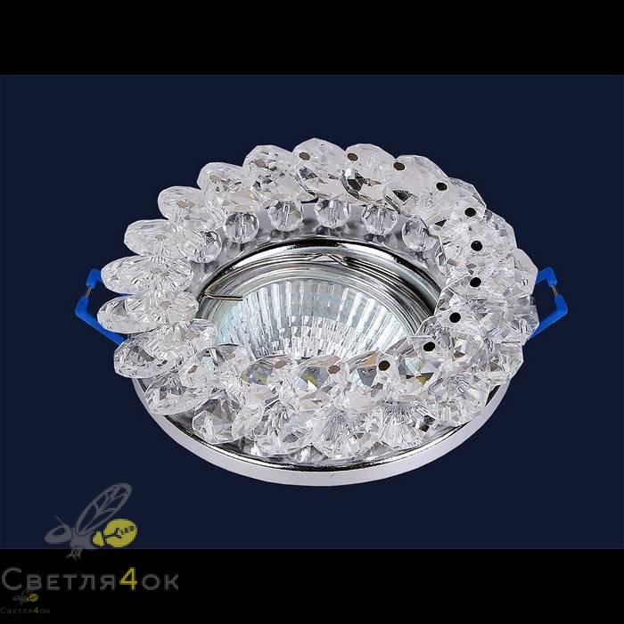 Точечный светильник 716MKD091 CR