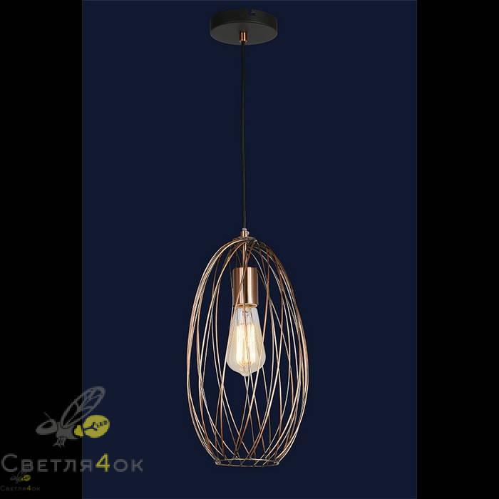 Светильник стиль Лофт 75042843-1A
