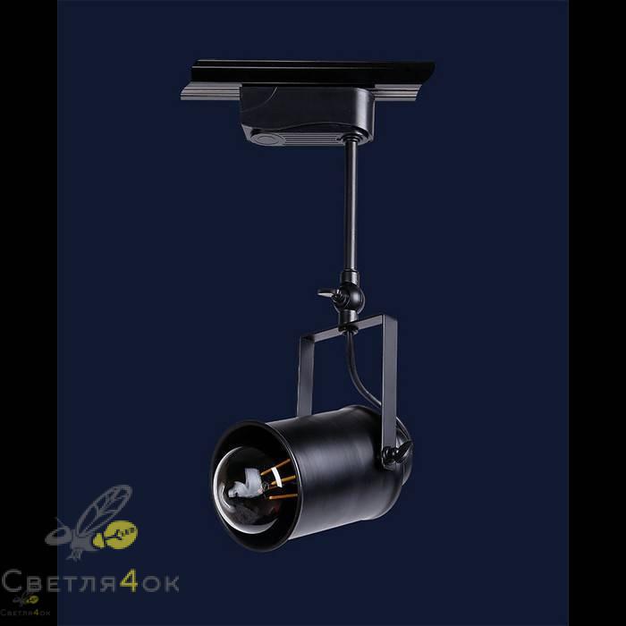 Прожектор Loft 7521207B-1 BK