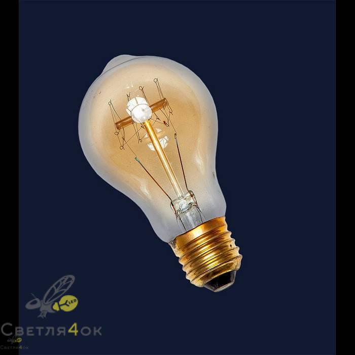 Лампа Эдисона E27 A19-40W