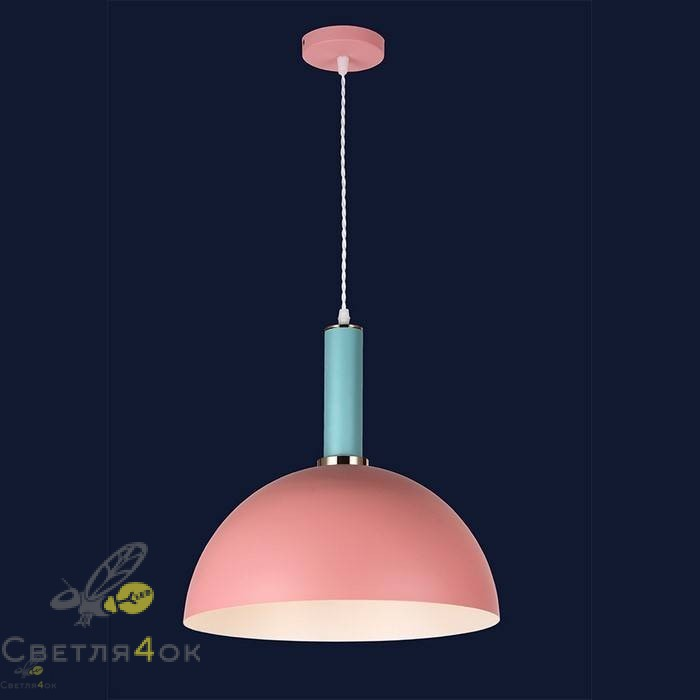 Светильник 7529514 ROSE-BLUE