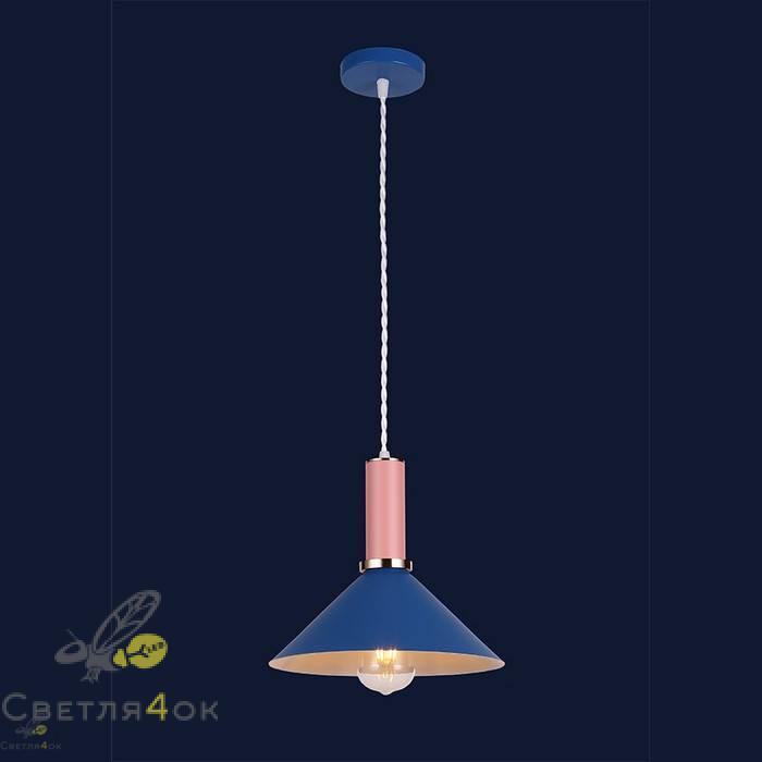 Светильник 7529515 INDIGO-ROSE