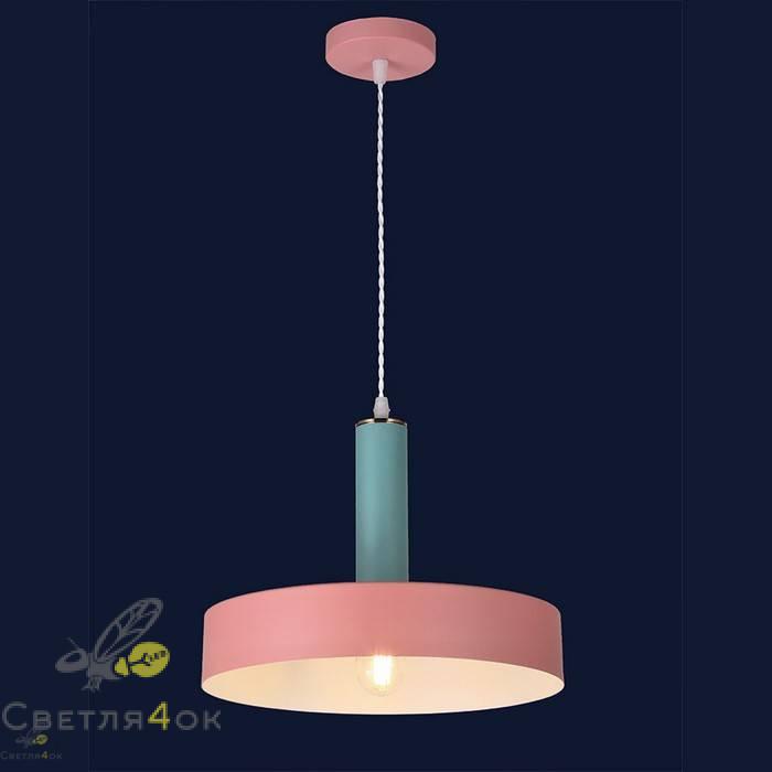 Светильник 7529516 ROSE-BLUE