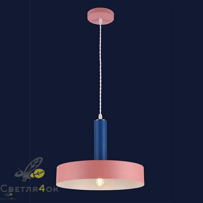 Светильник 7529516 ROSE-INDIGO