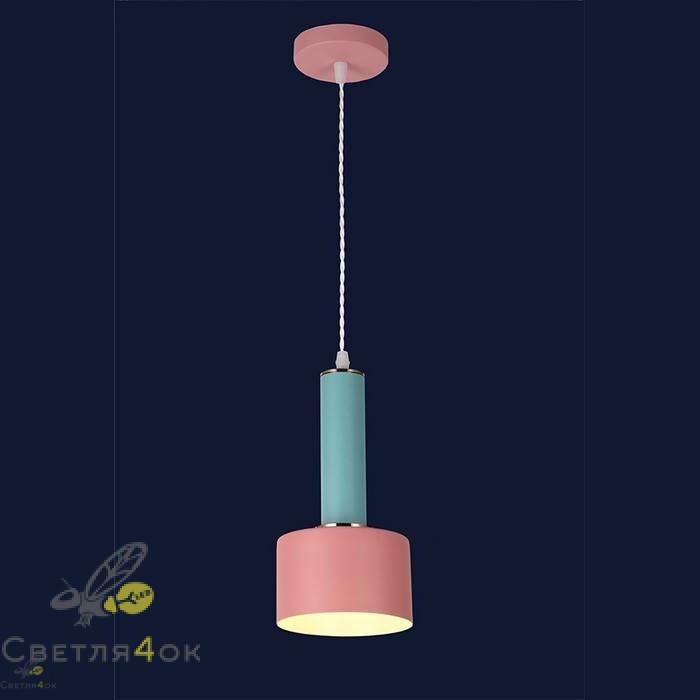 Светильник 7529517 ROSE-BLUE