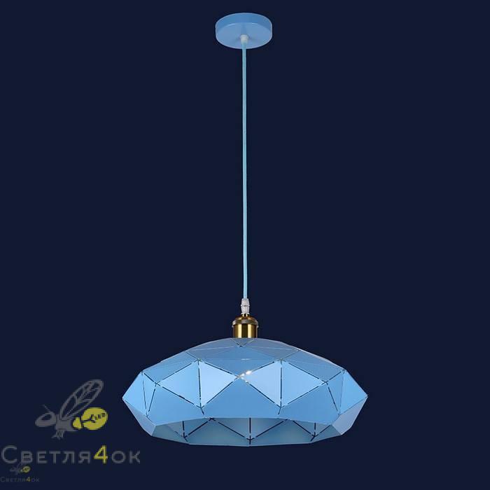 Светильник 7529522 BLUE