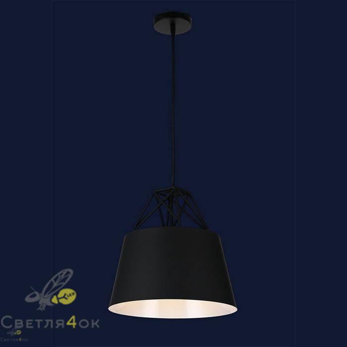 Светильник 7529524 BLACK