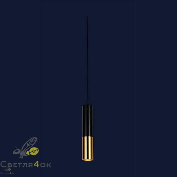 Лофт Светильник 756LPR5133-1 BK+GD