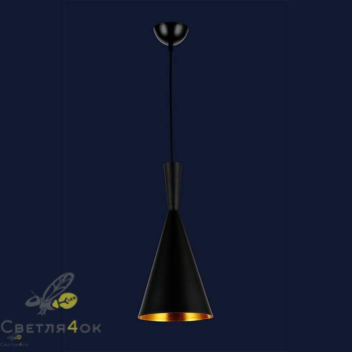Светильник 7546403A-1 BK