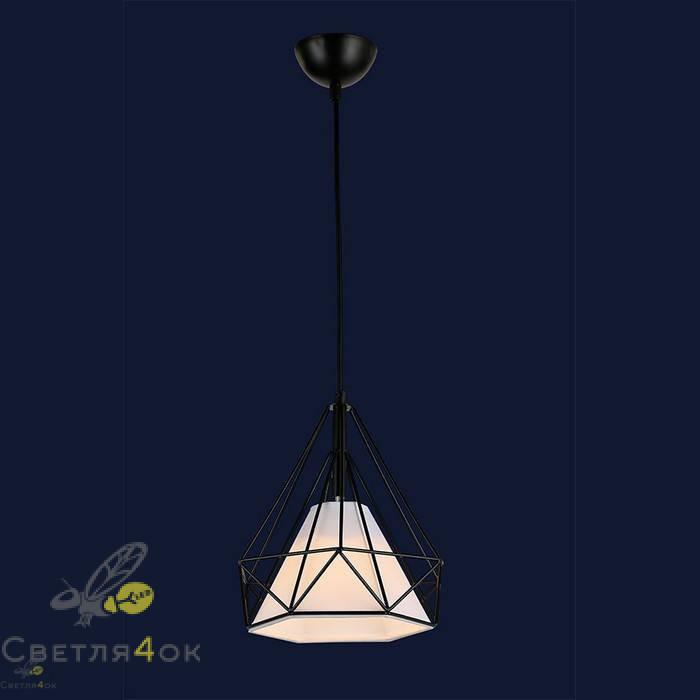 Светильник 7546599-1 BK2