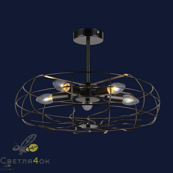 Светильник Loft 750D0022-5