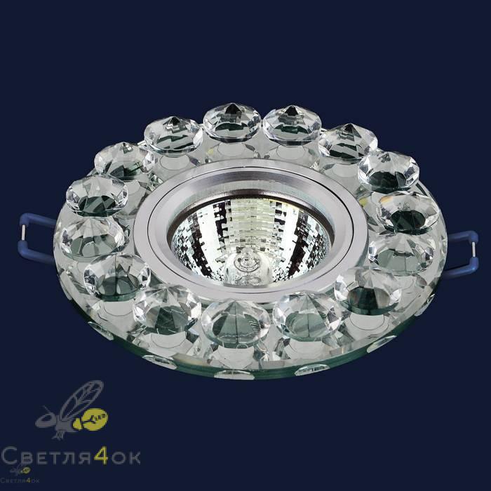 Точечный светильник 716096
