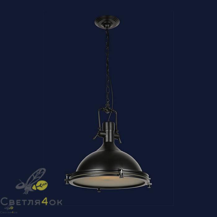 Светильник 756PR9561-1 BK