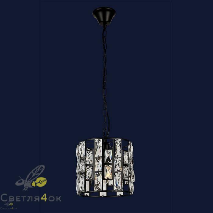 Светильник Лофт 756PRD0030-1 BK