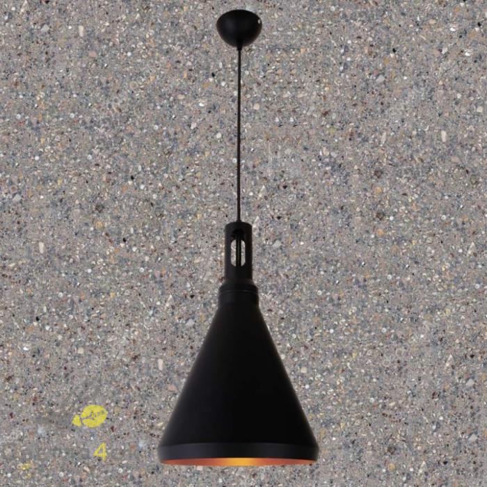 Светильник Лофт 7526830-1 BK