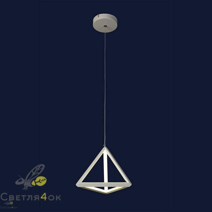 Светильник 801L7253 WH