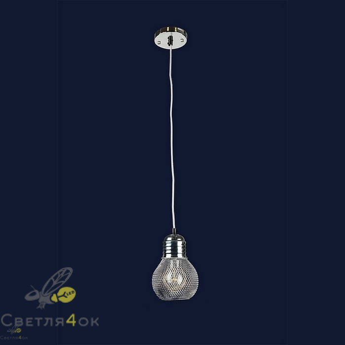 Светильник Лофт 907006F-1 CR