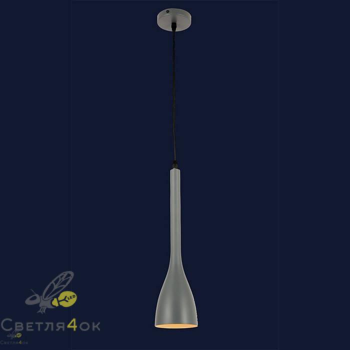 Светильник Лофт 761BL01-1 GRAY