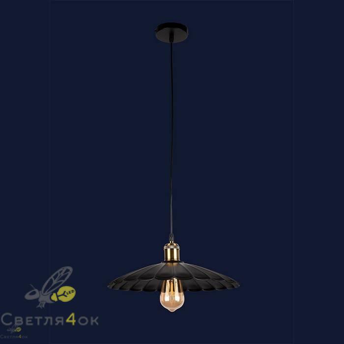 Светильник 911C19-1 BK